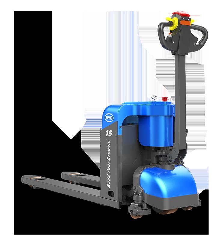 比亚迪蓝蚁系列2.0T微型搬运车