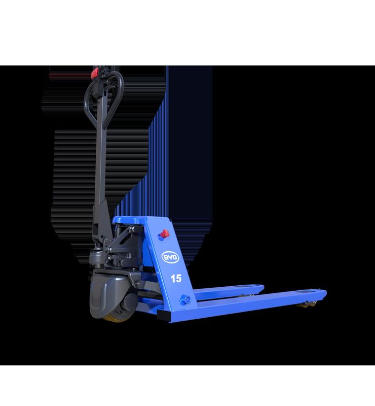 比亚迪蓝蚁Mini系列1.5T微型搬运车