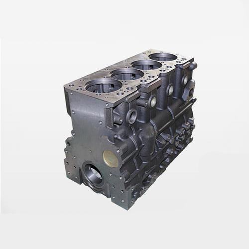 叉车发动机气缸体