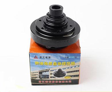 叉车油泵提前器