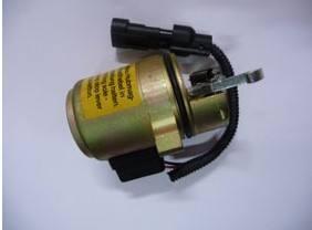 叉车燃油切断电磁阀