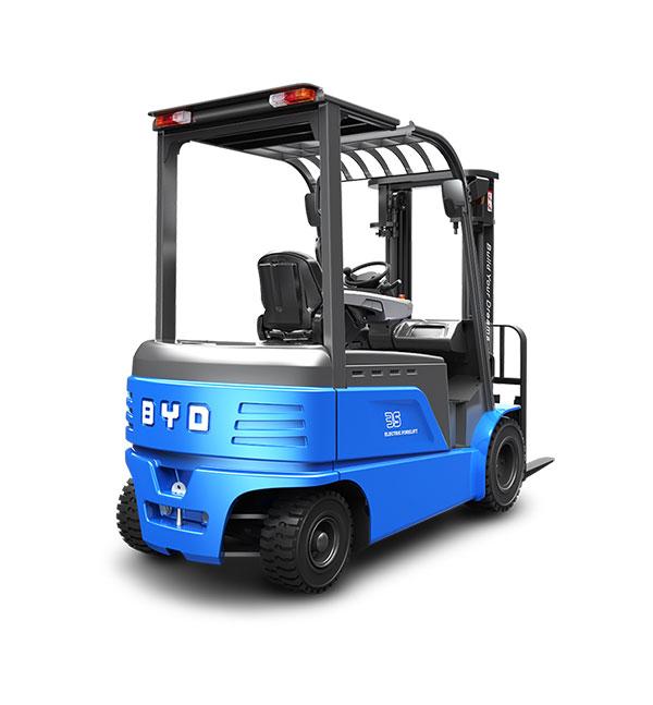 比亚迪3.0-3.5吨平衡重式叉车