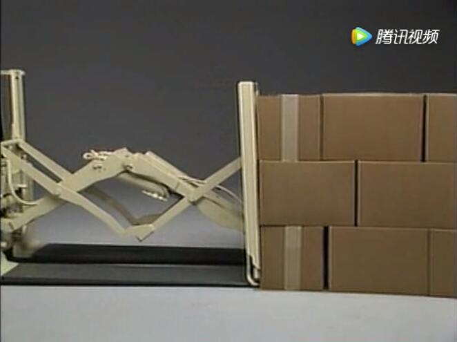 卡斯卡特推拉器视频介绍